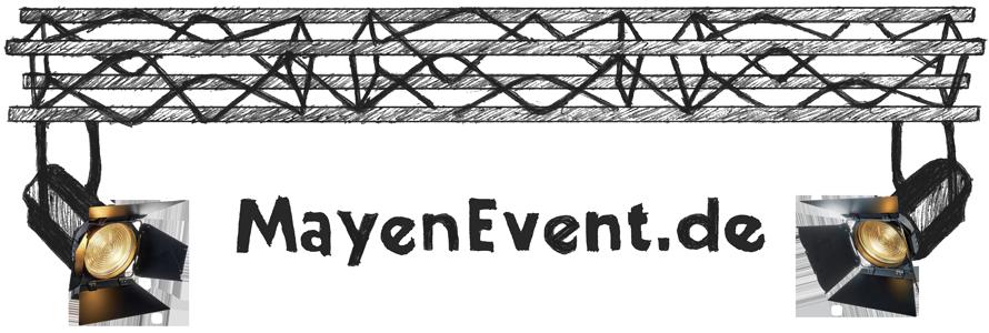 Logo: MayenEvent.de